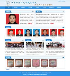 甘肃中医药大学藏医学院--藏医内科学教学团队网